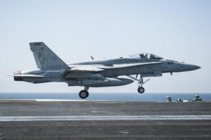 Ảnh: Flickr/U.S. Navy