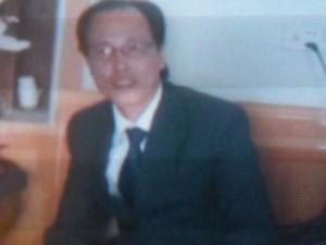 Dân oan Lê Văn Đài, sống tại tỉnh Thái Bình, bị mất tích từ ngày 02.09 cho đến nay, gần 14 ngày vẫn chưa có thông tin gì về ông.