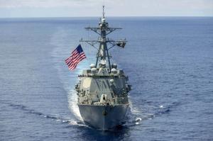 Ảnh: U.S. Navy Flickr