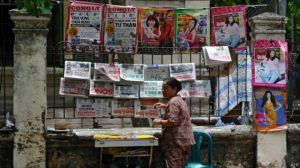 Nhiều tạp chí tại Việt Nam do tư nhân sản xuất dưới hình thức liên kết với báo nhà nước