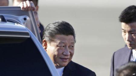 Chủ tịch Trung Quốc Tập Cận Bình. Chủ tịch Trung Quốc Tập Cận Bình.