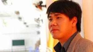 Blogger Phạm Lê Vương Các cho biết đây là lần thứ hai anh bị trường đại học 'khuyên nghỉ' vì có vấn đề với an ninh. Nguồn ảnh: FB PLVC.