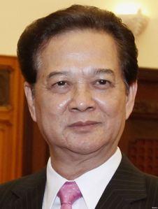 Thủ tướng Nguyễn Tấn Dũng. Nguồn ảnh: Internet
