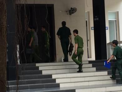 Đoàn pháp y Quân đội đã mang lại sự thất vọng cho gia đình em Dư và luật sư