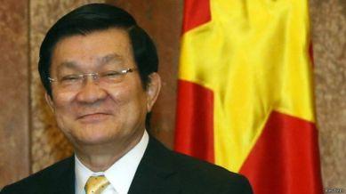"""Chủ tịch Trương Tấn Sang thừa nhận """"công tác chống tham nhũng rất quyết liệt nhưng chưa đạt mục tiêu"""""""