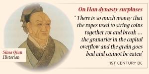 Sử gia Tư Mã Thiên