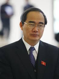 Ông Nguyễn Thiện Nhân. Nguồn: internet