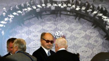 Sau thay đổi thể chế, gia đình Đại tướng Jaruzelski không hề bị phân biệt đối xử. Photo: AFP