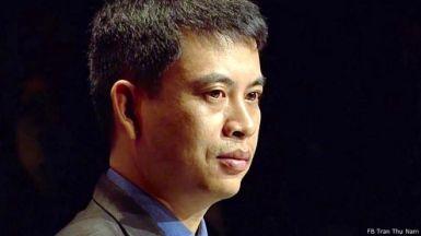 Luật sư Trần Thu Nam cho hay các luật sư sẽ làm tất cả để làm sáng tỏ sự thực về cái chết của bị can 17 tuổi Đỗ Đăng Dư. Photo: FB Tran Thu Nam