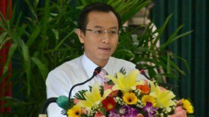 Tân Bí thư Đà Nẵng, ông Nguyễn Xuân Anh nhận được nghìn tin nhắn và hàng trăm cú điện thoại sau khi công bố điện thoại, email cá nhân. Nguồn ảnh: Báo Đà Nẵng