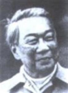 Tố Hữu. Nguồn: Hồn Việt