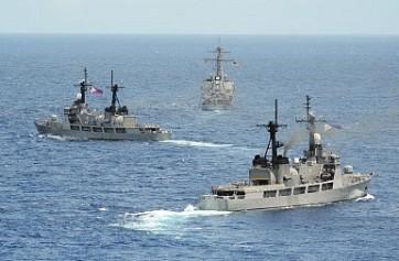 Nguồn ảnh: Hải quân Mỹ, chụp bởi chuyên gia truyền thông Jay C. Pugh