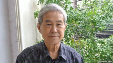 Luật gia Lê Hiếu Đằng quyết định từ bỏ đảng cộng sản Việt Nam để phản đối sự 'suy thoái biến chất' 'của đảng đang nắm quyền lãnh đạo đất nước. Nguồn ảnh: Internet