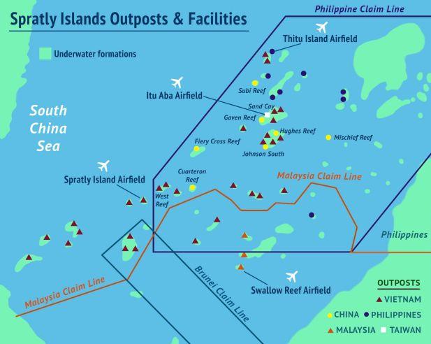 Nguồn ảnh: Island Tracker