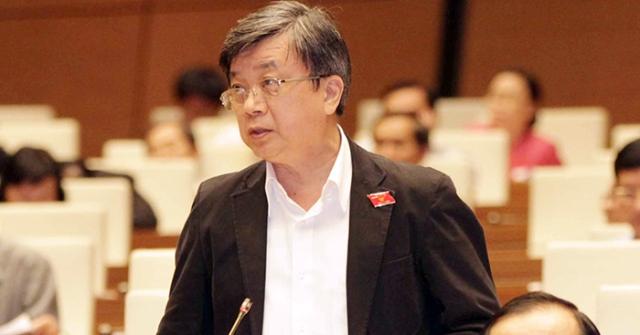 Đại biểu Quốc hội Trương Trọng Nghĩa (TP.HCM). Ảnh: VTC