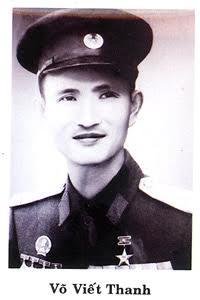 Thiếu tướng Võ Viết Thanh, giám đốc công an t/p HCM, trẻ nhất và sớm nhất.