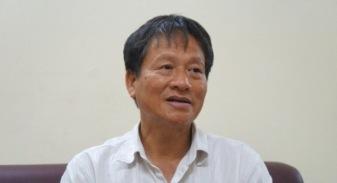 Ông Phan Đăng Long. Ảnh: Soha