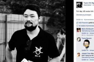 Ảnh đại diện của Anh Chí trên Facebook
