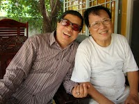 Nguyễn Nguyên Bảy và Nhật Tuấn