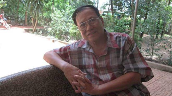 Nhà văn Nhật Tuấn qua đời ngày 6/10/2015