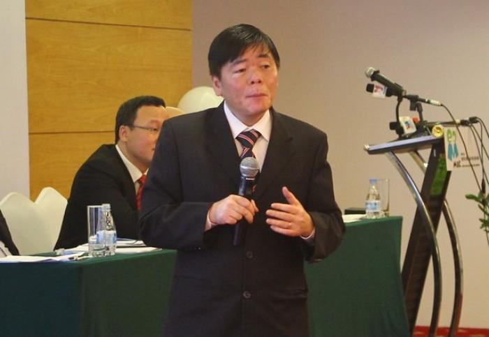 Luật sư Trần Vũ Hải. Ảnh: PetroTimes