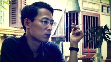 Ông Nguyễn Lân Thắng nói ông và gia đình đang bị các nhóm 'Dư luận viên' kiểu 'Hồng vệ binh' 'tấn công, khủng bố' trong thời gian gần đây. Nguồn: FB Nguyen Lan Thang