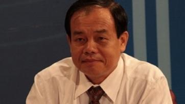 Chủ tịch tỉnh An Giang là Vương Bình Thạnh. Ảnh: Chinhphu