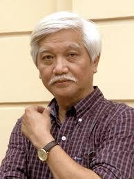Ông Dương Trung Quốc, còn có tên là Dương Tàu. Nguồn: internet