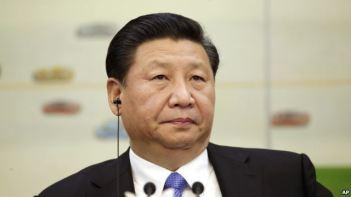 Chủ tịch Trung Quốc Tập Cận Bình. Photo: AP