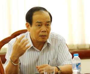 Ông Vương Bình Thạnh. Ảnh: Chí Quốc/ VTC