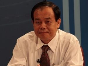 """Ông Vương Bình Thạnh, Chủ tịch """"kênh kiệu"""". Ảnh: báo NĐT"""
