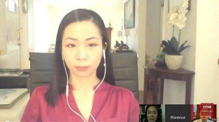 Bà Phương Nguyễn nói những gì Trung Quốc có hứa với Việt Nam 'chỉ là lời nói'. Photo: BBC