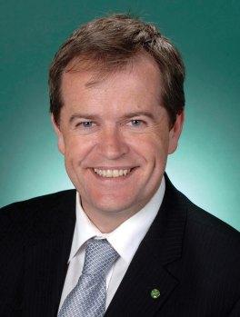 Ông Bill Shorten. Ảnh: alp.org.au