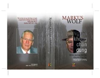 """Bìa sách """"Người Không Chân Dung"""" của Họa sĩ Thai Gottsmann"""