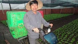 Phóng viên Hoài Nam nói ông không nuối tiếc và hổ thẹn về việc bị sa thải. Nguồn ảnh: FB Nguyễn Hoài Nam