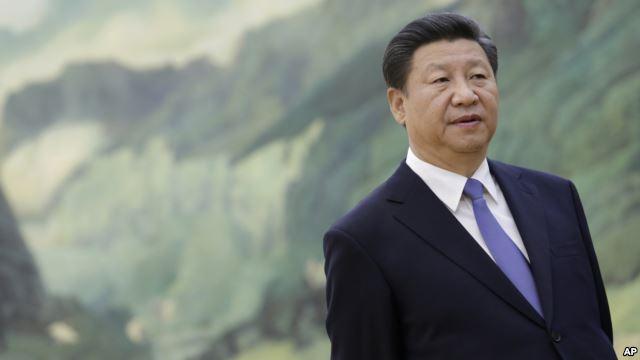 Chủ tịch Trung Quốc Tập Cận Bình. Nguồn: AP