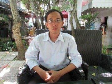 Ông Doãn Minh Đăng, giảng viên trường Đại học Kỹ thuật Công nghệ Cần Thơ. Nguồn ảnh: internet