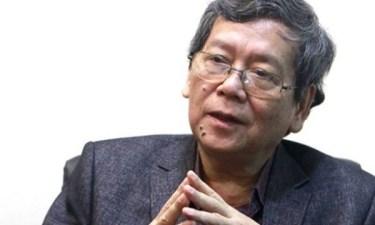 Ông Vũ Ngọc Hoàng. Nguồn: TVN