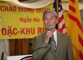 Tác giả: Cổ Tấn Tinh Châu. Nguồn ảnh: báo Người Việt.