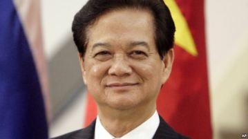 Theo NBC, ông Dũng đã được coi là ứng viên hàng đầu cho vị trí tổng bí thư của Việt Nam, và nhiều người đã coi ông là 'Putin của Việt Nam'. Ảnh: báo AP