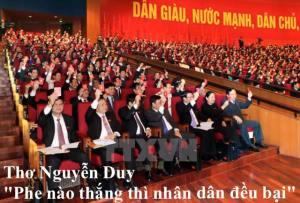 Ảnh: TTXVN/ Lê Minh Nguyên