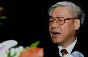Tại sao ông Nguyễn Lời bình của tác giả: Phú Trọng lại có thể đang tâm ký một quy định sai trái và phản dân chủ như vậy?