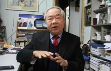 Ông Vũ Mão nhấn mạnh, Đảng phải chỉ rõ một bộ phận cán bộ đảng viên suy thoái đạo đức, lối sống là những ai? ảnh: Ngọc Quang.