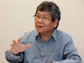 Ông Vũ Ngọc Hoàng, Phó trưởng ban thường trực Ban Tuyên giáo T.Ư. Ảnh: báo Lao Động.