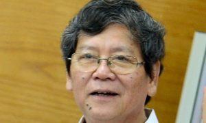 Vũ Ngọc Hoàng (Phó trưởng ban thường trực Ban tuyên giáo TW). Nguồn ảnh: internet