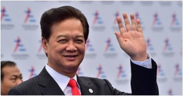 Thủ tướng Nguyễn Tấn Dũng. Ảnh: VnEconomy