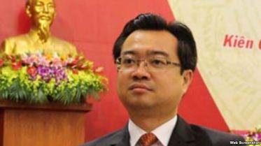 Con trai Thủ tướng Nguyễn Tấn Dũng, ông Nguyễn Thanh Nghị, Bí thư tỉnh ủy Kiên Giang, là một trong 200 ủy viên trung ương mới được Đại hội đảng 12 bầu vào Ban chấp hành Trung ương.