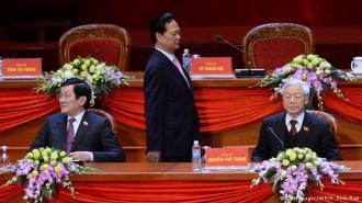 Ảnh: Hoang Dinh Nam/ AFP