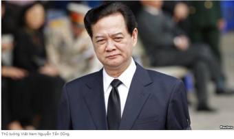 TT Nguyễn Tấn Dũng. Nguồn ảnh: Reuters