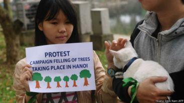 Photo: Hoang Dinh Nam/ AFP